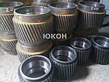 Обечайка роликов ОГМ 0,8. Пресс гранулятор ОГМ 0,8, фото 6
