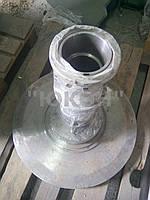 Планшайба гранулятора ОГМ 1,5, фото 1