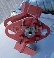 Плиты крепления роликов гранулятора ОГМ 1.5, фото 1