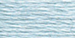 Мулине DMC 162 Very light blue
