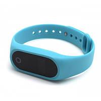 Фитнес-браслет SmartBand DBT-HB2 Blue (hub_np2_0345)
