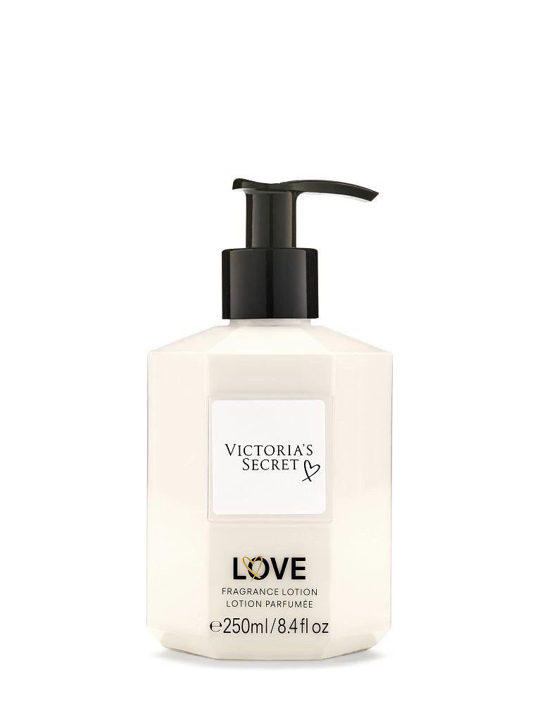 Лосьон для тела Victoria's Secret LOVE, 250 мл
