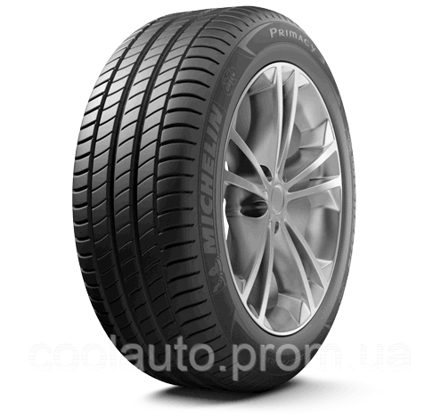 Шины Michelin Primacy 4 205/50 R17 89V
