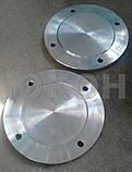Комплект крышек первого и второго вала ОГМ-1,5, фото 2