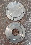 Комплект крышек первого и второго вала ОГМ-1,5, фото 3