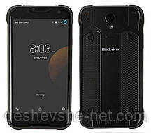 Смартфон Blackview Bv5000, 13Мп, 2 sim, 5000 мАч, black
