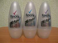 Дезодорант антиперспирант Rexona ролик женский