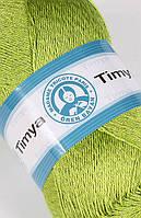 Madame Tricote Timya № 5527 салатовый