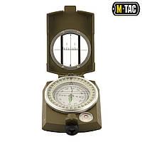 M-Tac компас армейский олива