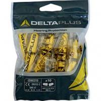 Упаковка с 10 парами одноразовых вкладышей Delta CONIC010