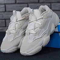 Мужские и женские кроссовки Adidas Yeezy Boost 500 Blush