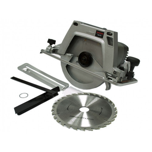 Пила дисковая циркулярная Электромаш ПД-2200 (2 диска в комплекте)