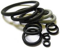 Кольца резиновые круглого сечения 014-019-30
