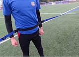 Тренувальний еспандер гри в лінію T-Pro YAKIMASPORT, фото 3