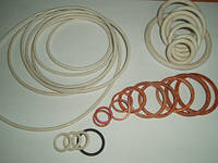 Кольца резиновые круглого сечения 015-018-19