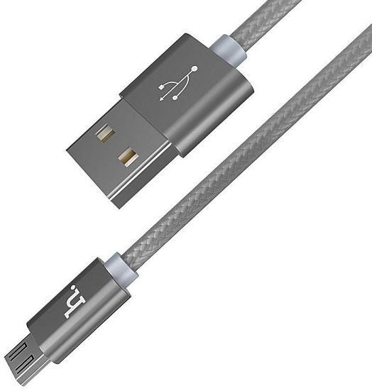 Data Cable Hoco X2 Original Micro 1 Метр