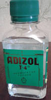Присадка Adizol T-4. (111), на 1700л. бензина