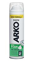 Піна для гоління ARKO Anti-irritation (200мл.)