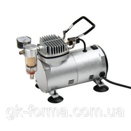 Мини компрессор для аэрографа серии IFOO