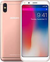 Doogee X53 | Розовый | 1/16ГБ | Гарантия