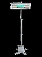 Опромінювач ртутно-кварцовий ОРК-021М