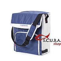 Изотермическая сумка Campingaz FoldnCool classic 30L Dark blue