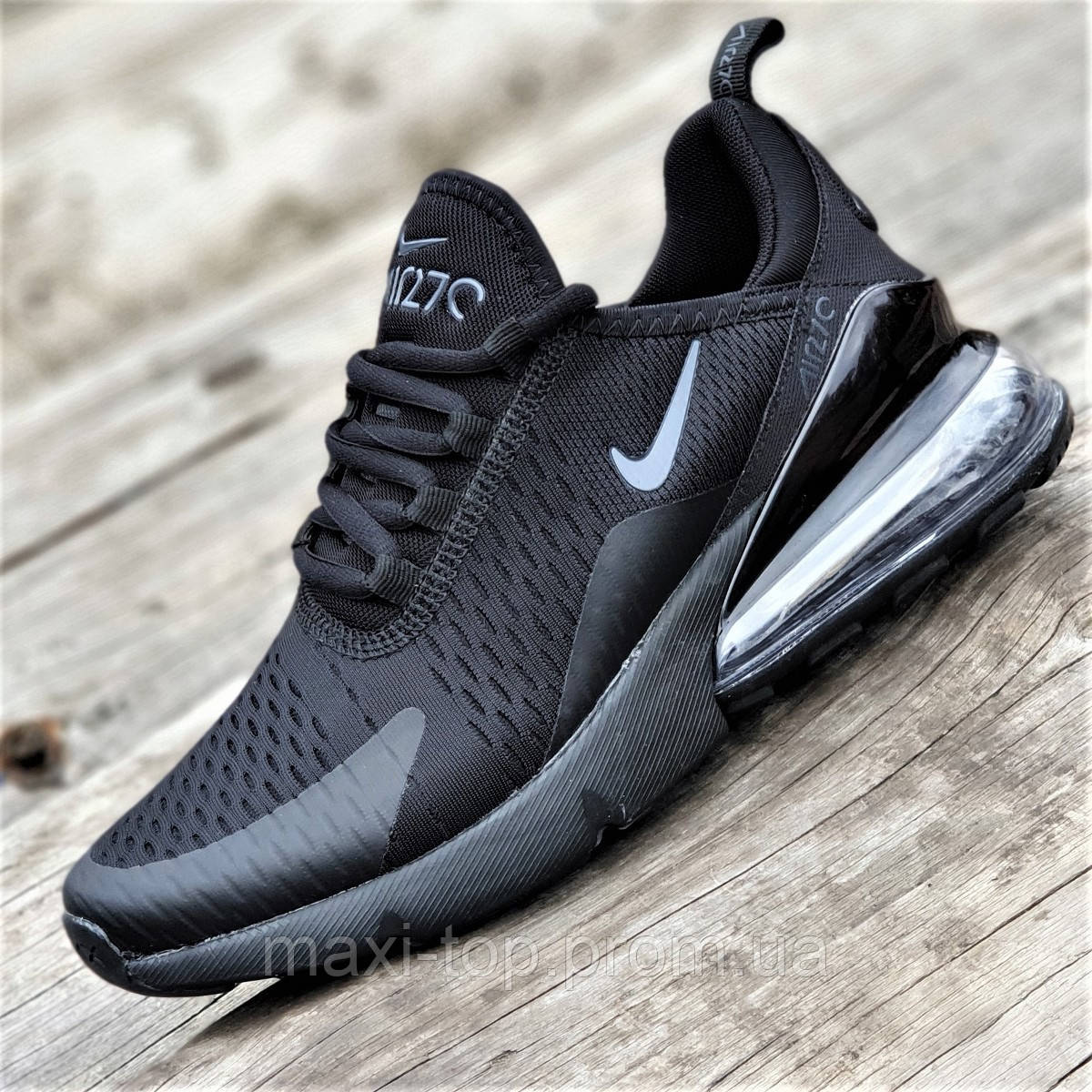 46e7e6b1 Мужские кроссовки сетка черные удобные, легкая подошва из пенки  повседневные на лето весну (Код