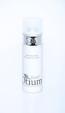 Velvet-бальзам OTIUM Pearl для светлых волос