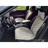 Накидки на передние сидения авто
