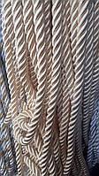 Декоративный шнур для натяжных потолков, ЗОЛОТО 10 мм (50м)