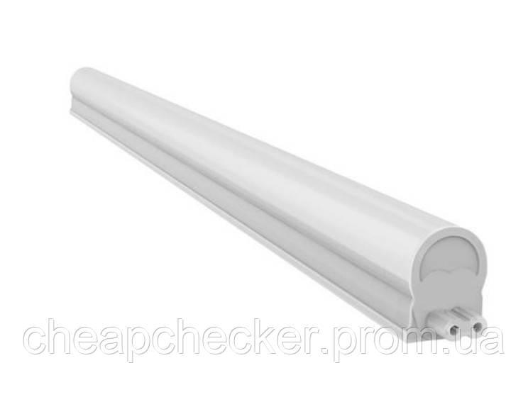 Светодиодный Светильник LED Настенный T-8 20W 4100K IP20 Fixture 10 шт в Упаковке