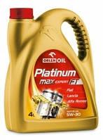 Моторное масло ORLEN PLATINUM MaxExpert FT 5W-30