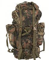 Рюкзак военный Мил-Тэк Бундесвер (65 л.) Flectarn