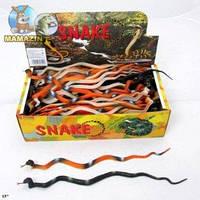 Игрушка змея -тянучка