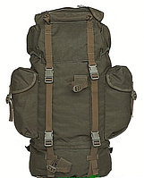 Рюкзак военный Мил-Тэк Бундесвер (65 л.) Olive, фото 1
