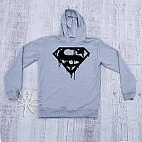 6f792eed Толстовки Супермен Superman в Украине. Сравнить цены, купить ...