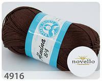 Пряжа Madame Tricote Almina 4916 для Ручного Вязания