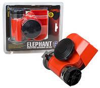 Сигнал возд ELEPHANT CA-10355 / блистер