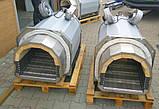 Горелка для пеллетного котла (факельный тип) Eco-Palnik UNI MAX 100 кВт (Польша), фото 7
