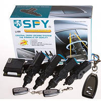 Комплект ц/з SPY LL103A/906B & LT158-2 с пультом