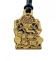 Ганеша - символ счастливых начинаний новых дел и предприятий.