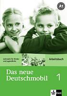 Das neue Deutschmobil 1 Arbeitsbuch