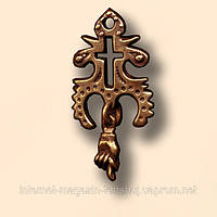 Испанский крест Месяца