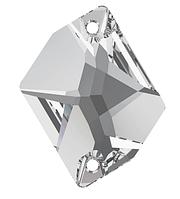 Кристаллы Swarovski пришивные 3265 Crystal