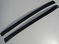 Ресницы на автомобильные фары Мицубиши Лансер 10 с 2007 №1 Spirit. Тюнинговые накладки на фары Mitsubishi