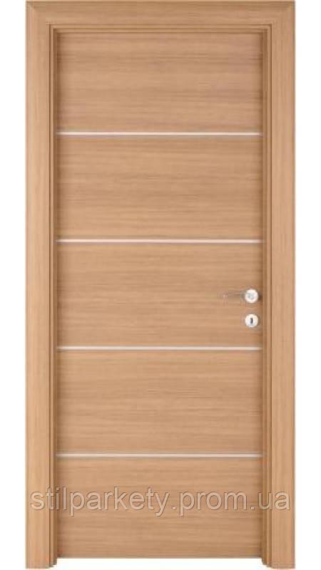 Межкомнатные двери LIKYA (пр-ль AGT, Турция)
