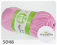 Пряжа Madame Tricote Camilla 5046 для Ручного Вязания