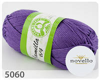 Пряжа Madame Tricote Camilla 5060 для Ручного Вязания