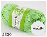 Пряжа Madame Tricote Camilla 5330 для Ручного Вязания