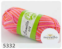 Пряжа Madame Tricote Camilla 5332 для Ручного Вязания